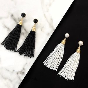 Stella & Dot Other - Gita Tassel Earrings+Taj Clutch+Snake Bracelet+Tee